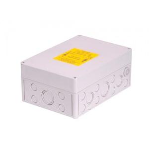 Соединитель Hugo Lahme для фонарей 9 LED и 3 LED (требуется при соединении более 4 фонарей 24 В) арт. 40600250