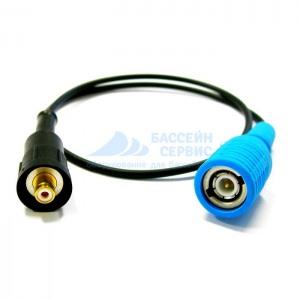 Соединительный кабель 9 м. RG174 D3 / Etatron арт. 2105005