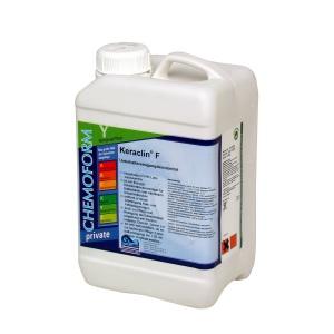 Средство чистки фильтра Chemoform Кераклин F специально для закрытых и алюминиевых сборных бассейнов