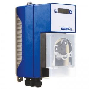 Перистальтический дозирующий насос Seko Pool Kronos 10 pH с контроллером pH