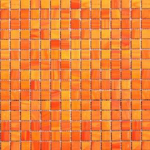 Стеклянная мозаика JNJ Aurora Starcloud 04-199 (плитка 20x20 мм)