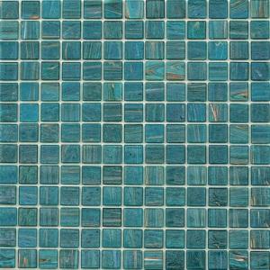 Стеклянная мозаика JNJ Aurora Starcloud 04-452 (плитка 20x20 мм)