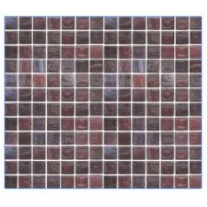 Стеклянная мозаика JNJ Aurora Starcloud 05-125 (плитка 20x20 мм)