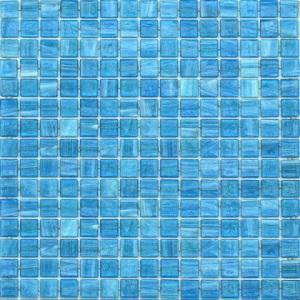 Стеклянная мозаика JNJ Aurora Starcloud 05-150 (плитка 20x20 мм)