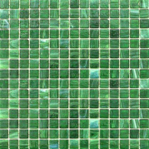 Стеклянная мозаика JNJ Aurora Starcloud 05-155 (плитка 20x20 мм)