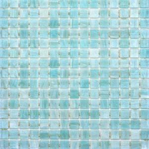 Стеклянная мозаика JNJ Aurora Starcloud 05-187 (плитка 20x20 мм)