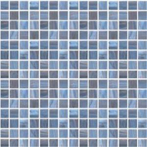 Стеклянная мозаика JNJ Aurora Starcloud 05-202 (плитка 20x20 мм)