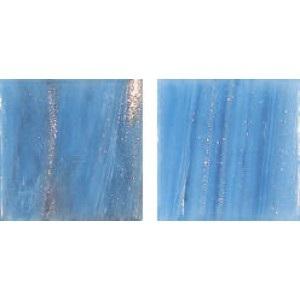 Стеклянная мозаика JNJ Aurora Starcloud 05-203 (плитка 20x20 мм)