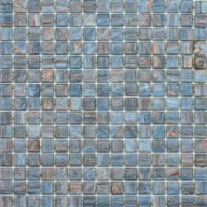 Стеклянная мозаика JNJ Aurora Starcloud 05-221 (плитка 20x20 мм)