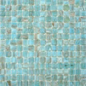 Стеклянная мозаика JNJ Aurora Starcloud 05-224 (плитка 20x20 мм)