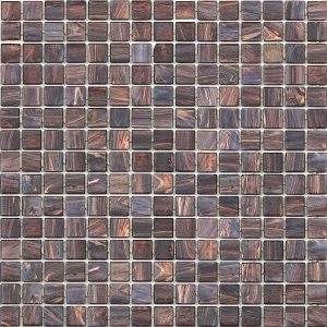 Стеклянная мозаика JNJ Aurora Starcloud 05-225 (плитка 20x20 мм)