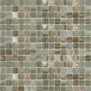 Стеклянная мозаика JNJ Aurora Starcloud 05-236 (плитка 20x20 мм)