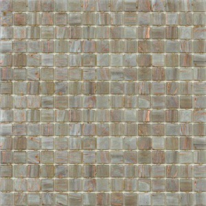 Стеклянная мозаика JNJ Aurora Starcloud 05-237 (плитка 20x20 мм)