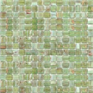 Стеклянная мозаика JNJ Aurora Starcloud 05-238 (тон 1) (плитка 20x20 мм)