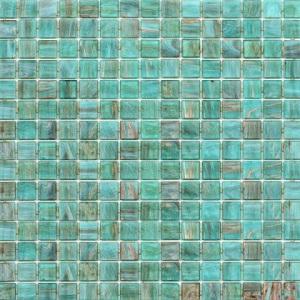 Стеклянная мозаика JNJ Aurora Starcloud 05-242 (тон 1) (плитка 20x20 мм)