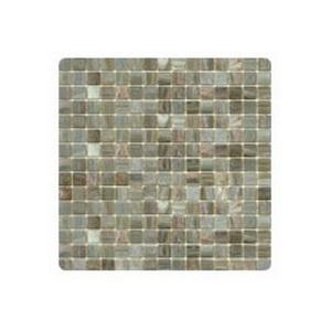 Стеклянная мозаика JNJ Aurora Starcloud 05-256 (плитка 20x20 мм)