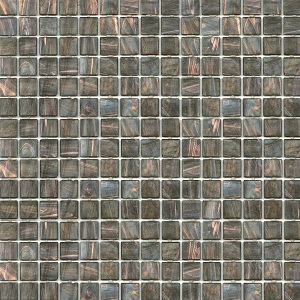 Стеклянная мозаика JNJ Aurora Starcloud 05-265 (плитка 20x20 мм)