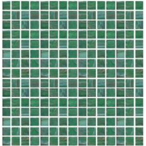 Стеклянная мозаика JNJ Aurora Starcloud 05-267 (плитка 20x20 мм)