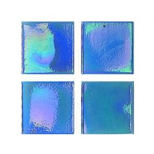 Стеклянная мозаика JNJ Ice Jade IA63 (плитка 15x15 мм)