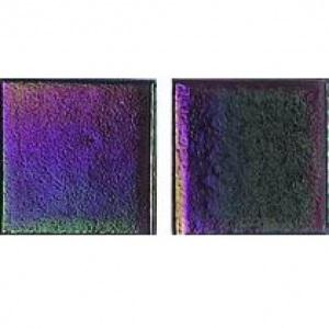 Стеклянная мозаика JNJ Iridium EB32 (плитка 20x20 мм)