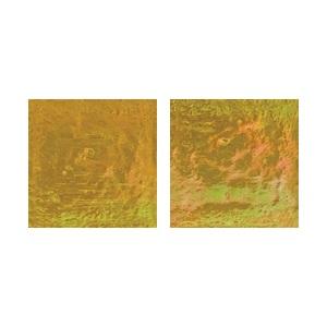 Стеклянная мозаика JNJ Iridium EC92 (плитка 20×20 мм), сетка 327*327 мм (в коробке 2,14 м2)