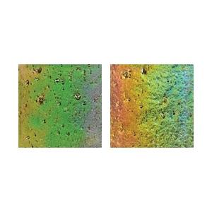 Стеклянная мозаика JNJ Iridium NA14 (тон 1) (плитка 20x20 мм)