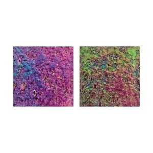 Стеклянная мозаика JNJ Iridium NA34 (плитка 20x20 мм)