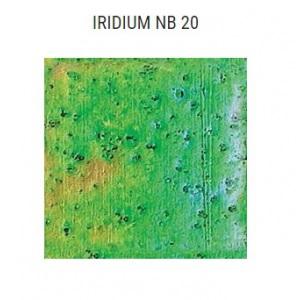 Стеклянная мозаика JNJ Iridium NB20 (плитка 20x20 мм)