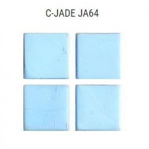 Стеклянная мозаика JNJ С-Jade JA64 (плитка 15x15 мм)