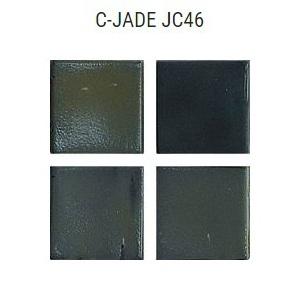 Стеклянная мозаика JNJ С-Jade JC46 (плитка 15x15 мм)