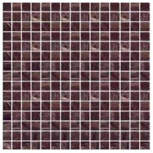 Стеклянная мозаика с авантюрином JNJ Gold Link GB33 (плитка 20x20 мм)