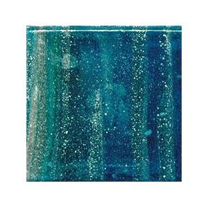 Стеклянная мозаика с авантюрином JNJ Gold Link GB54 (плитка 20x20 мм)