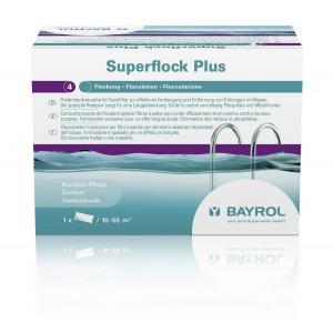 Суперфлок С 1 кг Bayrol