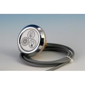 Сенсорный пульт управления № 31 для OSF Whirlpool Control арт. 319.000.0571