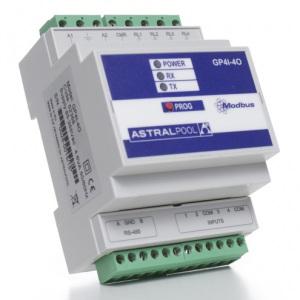 Цифровой ввод-вывод общего назначения Gpio для Fluidra Connect арт. 62368