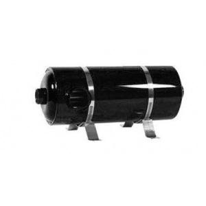 Теплообменник Aquaviva HE40, 40 кВт