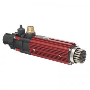 Теплообменник Elecro G2 HE 122T, 122 кВт