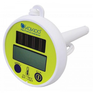Термометр Kokido плавающий