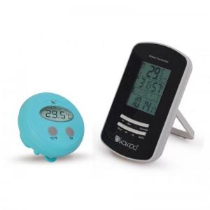 Термометр беспроводной Kokido. Дальность действия сигнала до 30 м