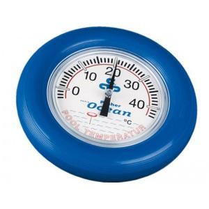 Термометр для бассейна Peraqua, круглый, плавающий, диаметр 18 см (70927) арт. 70927