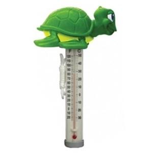 Термометр-игрушка Kokido Черепашка серия «Счастливчики»