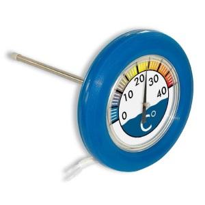 Термометр плавающий Kokido «Большой циферблат» 0... +40ºC арт. K610WBX12
