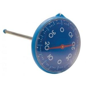 Термометр плавающий большой круглый «Термоглаз» Kokido/ K612CBX/C арт. K612CBX/C