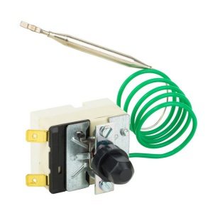 Термопредохранитель Elecro EGO 55C для электронагревателя