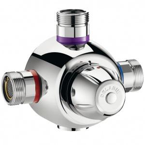 Термостатический смеситель Delabie Premix Confort 55