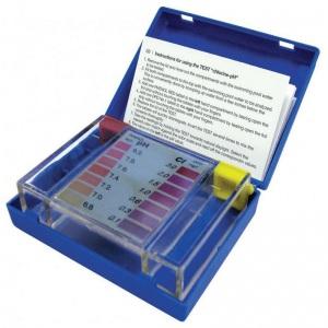 Тестер таблеточный Kokido pH и Cl/Br