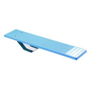 Доска гибкая AstralPool Ballesta для прыжков в воду (трамплин), 1,4 х 0,25 x 0,4 м, стеклопластик арт. 00078