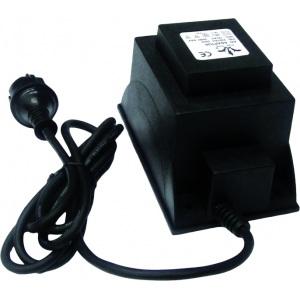 Трансформатор 600 Вт, 220/12В Pool King /T600/ арт. T600