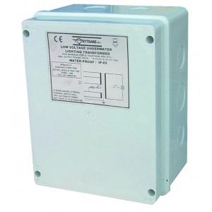 Трансформатор AstralPool для бассейнов с защитой IP-65