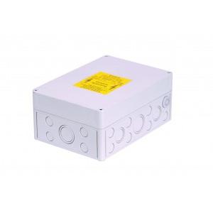 Трансформатор Hugo Lahme для 4-х прожекторов 4x3 арт. 4330050